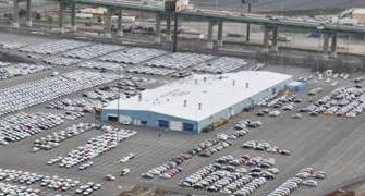 Car Dealerships Brunswick Ga >> GLOVIS America Inc. | Business Scope